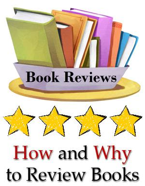 How to book review